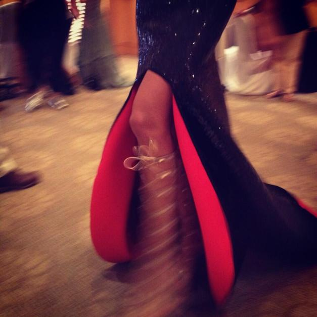 Izabel Goulart Long Legs and Sexy Walk