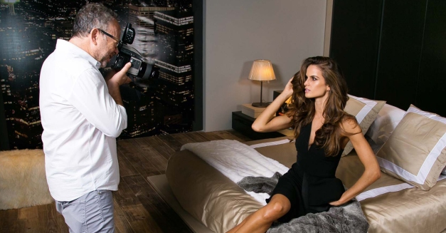 Izabel Goulart Dell Anno Poster Girl Year 2