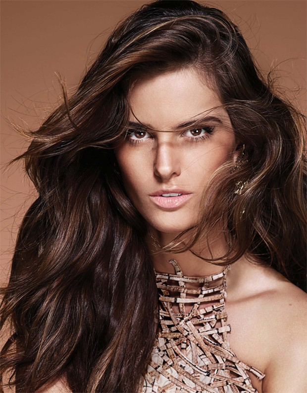 Izabel Goulart Connection C.Kamura