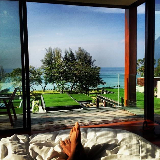 Rodrigo Costa Good Morning Phuket!