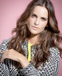 Izabel Goulart Suiteblanco Spring 2014 Campaign Preview