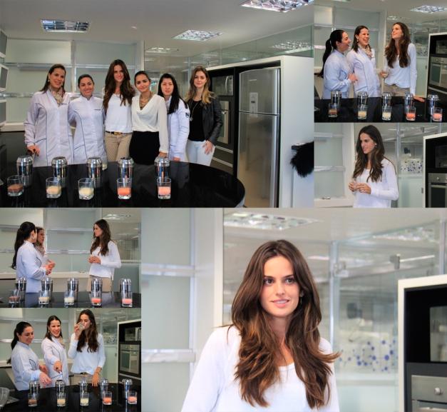 Izabel Goulart Project Nutrilatina